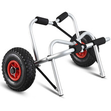 FIND™ Heavy Duty Aluminium Cart Kayak Trolley