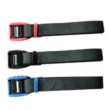 FIND™ 3.5m Tie Down Strap with Rubber Protective Cover