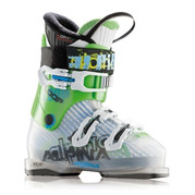 Alpina Loop Green Junior Recreational Ski Boots
