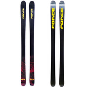 Force FSX Warrior 175cm Park/Pipe/All-Mountain Twin Tip Ski