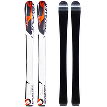 Sporten X-Fighter 120cm Kids Ski + Tyrolia Binding Package