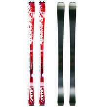 Speedracer Junior Competition 140cm Carve Ski + Tyrolia Binding Package