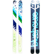 Bluehouse Lady Blue 176cm Womens Powder/Freeride/All Mountain Ski