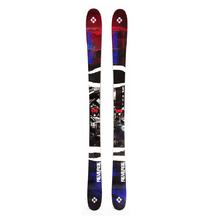 Five Forty Reverse Twin Tip Snow Skis -135cm