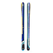 Five Forty Park Twin Tip Snow Skis -155cm
