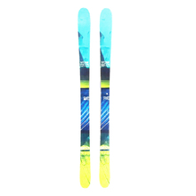 Five Forty Reverse Twin Tip Snow Skis -155cm