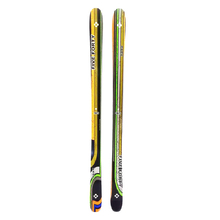 Five Forty Park Twin Tip Snow Skis -165cm