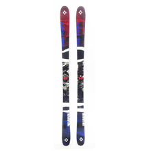 Five Forty Reverse Twin Tip Snow Skis -165cm