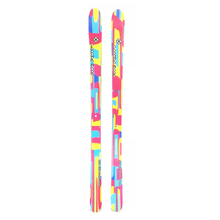 Five Forty Shattered Twin Tip Snow Skis -165cm
