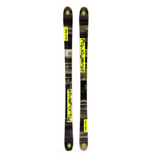 Five Forty Surf Twin Tip Snow Skis with Tyrolia SP ABS 10 Binding -165cm
