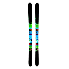 Five Forty Surf Twin Tip Snow Skis - 175cm