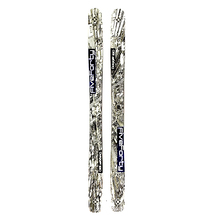 Five Forty Dagger Powder Twin Tip Snow Skis - 180cm