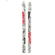 Five Forty Cloak Powder Twin Tip Snow Skis - 184cm