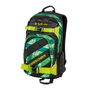 Nitro Slash-21 Wicked Green Bag 21L