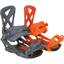 Nitro Phantom Eero Bindings Medium