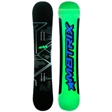 Matrix Snowboard Sandwich Rad Triple Rocker 151cm