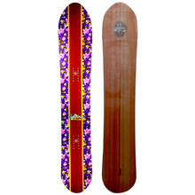 Sabrina Snowboard Sandwich Crazer (Female Powder) S Rocker 152cm