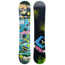 Empire Explain 149cm Freestyle Snowboard Camber