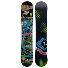 Empire Explain 163cm Freestyle Snowboard Camber