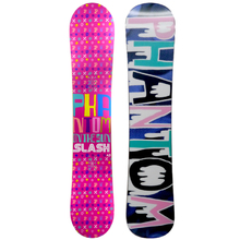 Phantom Snowboard Sandwich Slash Camber 143cm