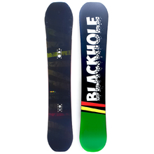 Blackhole Escape 160cm Rocker Snowboard