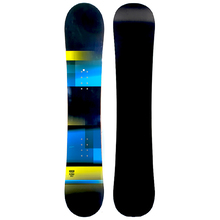 Aria Xross 151.5 cm Wide Camber Snowboard