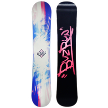 Buz Run Graph 151cm Wide Rocker Snowboard