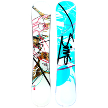 Sims Heiress 148cm Triple Rocker Snowboard