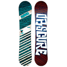 Obscure Rob 120cm Camber Snowboard