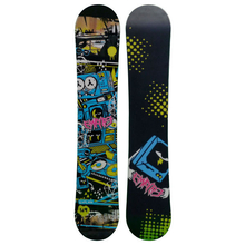 Empire Explain 154cm Freestyle Snowboard Camber