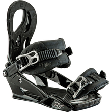 Nitro Snowboard Bindings Lynx black M