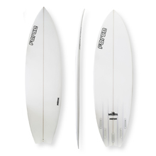 "FORCE Speedsta Polytec 6'4"" Surfboard"