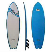 "FIND™ 6'6"" Quadfish Duralite Surfboard"