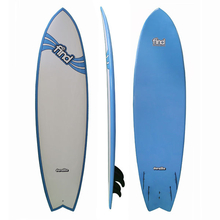"FIND™ 7'0"" Quadfish Duralite Surfboard"