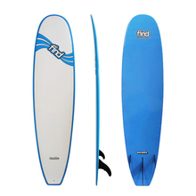 "FIND™ 8'6"" Mini Mal Epoxy Duralite Surfboard"