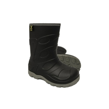 XTM Kids Footwear Loki Boot Black