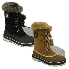 XTM Ladies Footwear Juno Boot