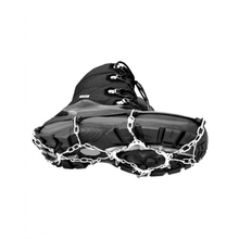 XTM Unisex Footwear Ice Gripper Black