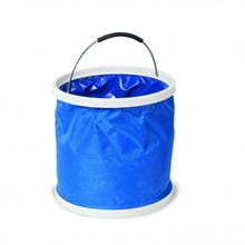 Elemental Folding Bucket 11 Litre