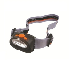 Elemental 4 Function Head Lamp