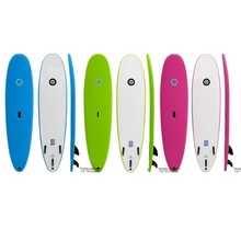 Gnaraloo Soft Surfboard