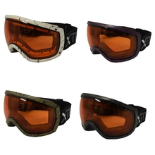 XTM Unisex Goggles Adults Printed Double Lens One Size