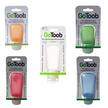 Humangear GoToob Travel Bottle