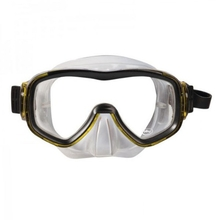 Hammerhead Explorer Mask Yellow
