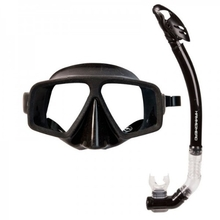 Hammerhead Predator Mask and Snorkel Set