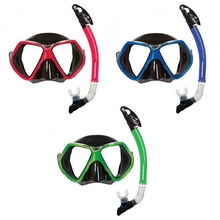 Hammerhead Razorfin Mask and Snorkel Set
