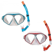 Hammerhead Reef Mask and Snorkel Set