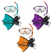 Hammerhead Propella Mask, Snorkel and Fin Set Kids