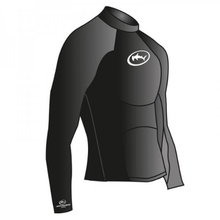 Hammerhead Surf Jacket Black