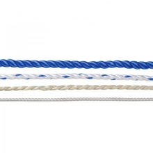 COI Leisure Poly Ropes Braided Cord 3mm